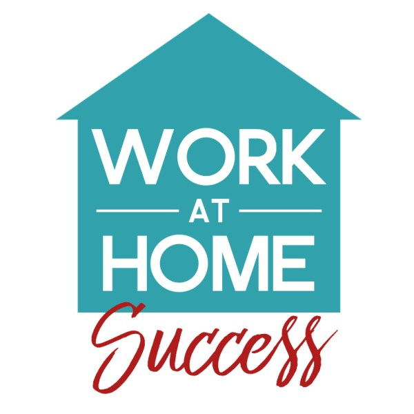 work at home success
