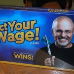 Act Your Wage