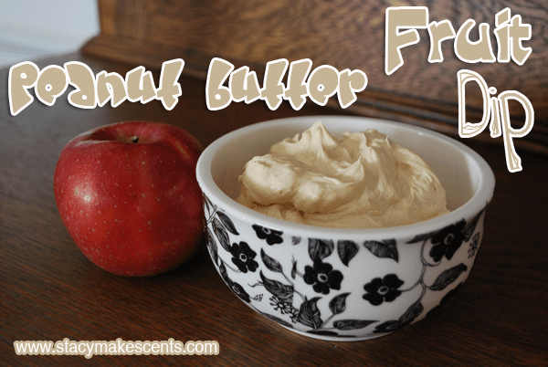 Peanut-Butter-Fruit-Dip