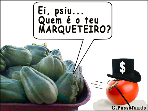 Marqueteiro do Tomate