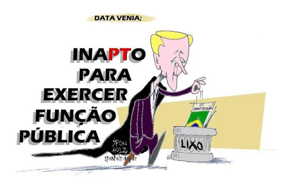 Lewandowski e o Julgamento do Impeachment