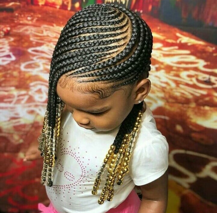 Latest New Year Hairstyle 2019 Catalogue , Braids, Curly