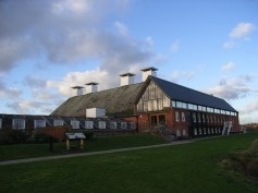 The Maltings Concert Hall, Chapter 34