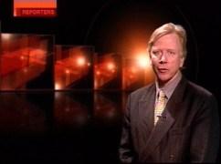 BBC World Reporter