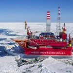 Russia and China Test Arctic Boundaries