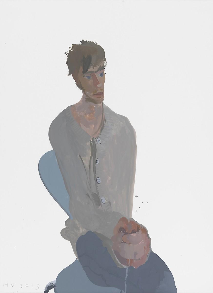 Seth Humphrey Ocean