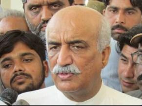 khorsheed shah