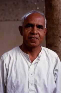 Muhammad Hassan Askari