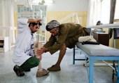 کابل میں آئس کریم ٹانگ کے بدلے ملتی ہے؟