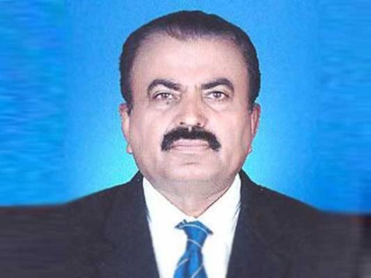 ashraf magsi