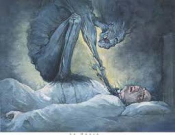 hauntedparalysis