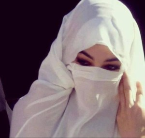 niqab-nurse