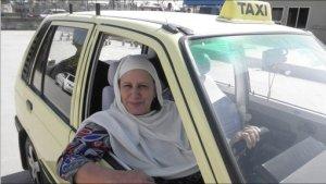 zahida taxi