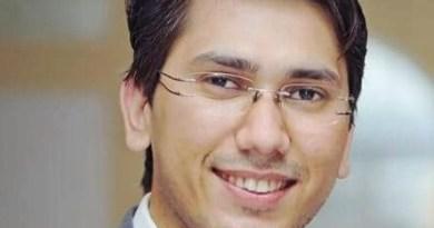 Hammad Hussain