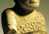 مذہبی پیشوا- بادشاہ