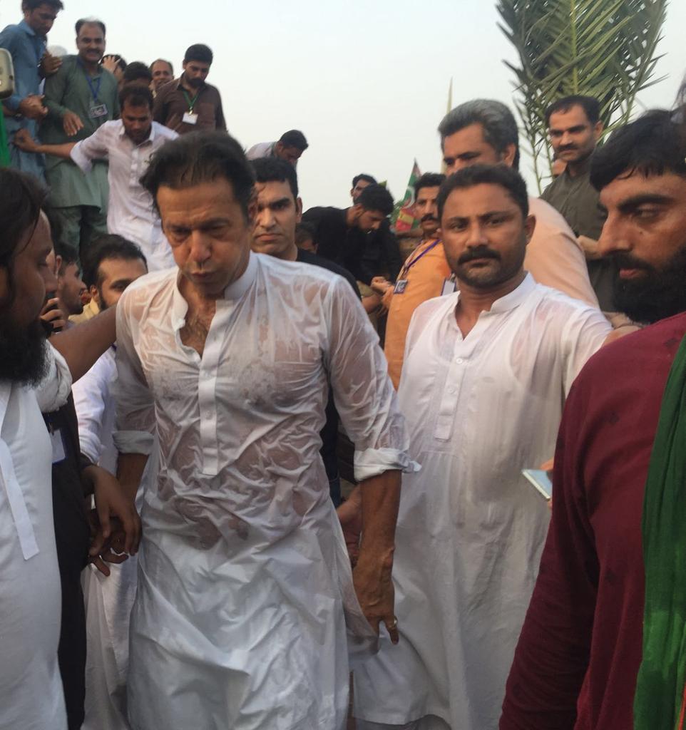 عمران خان منشیات کے حد سے زیادہ استعمال کے باعث مردانہ کمزوری کا شکار ہوئے: ریحام خان کا الزام