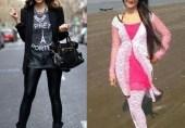 یورپین اور پاکستانی لڑکیوں میں کیا فرق ہے؟