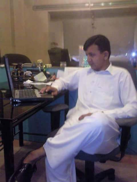 جنید جمشید کی موت کی سزا مجھے ملی : نوربادشاہ یوسفزئی