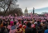 ٹرمپ کی صدارت کا دھچکوں بھرا آغاز