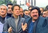 قوم منی ٹریل کے حوالے سے حقائق جاننا چاہتی ہے : عمران خان