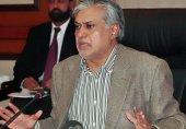 ابھرتی معیشتوں میں پاکستان کا شمار ہماری اہم کامیابی ہے : اسحاق ڈار