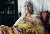 ہندوستان کی یہودی سنگ تراش مصورہ اور نامور ادیبہ ایسٹر ڈیوڈ