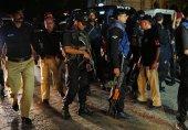 ملک بھر میں دہشتگردوں کے خلاف کارروائیاں، 100 سے زائد ملزمان گرفتار