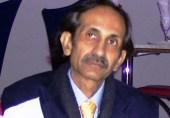 ناصر کاظمی کی آخری رات
