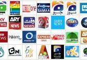 میڈیا کی ادارتی چھلنی کہاں گئی؟