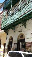 Oldest Hotel in Kenya