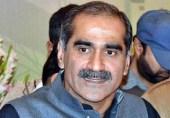 جہانگیر ترین کی نااہلی پرخوشی نہیں ہوئی، سعد رفیق