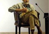 عبداللہ حسین سے ایک نصف صدی پرانا نایاب انٹرویو