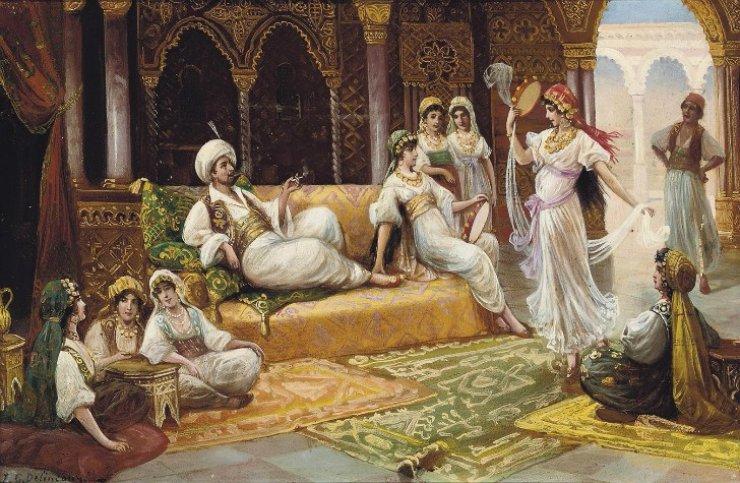 سلطنت عثمانیہ کی تاریخ کا ایک عبرت ناک ورق