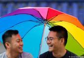 ہم جنس پرستوں کی شادی: چینی معاشرہ بھی متاثر ہو سکتا ہے