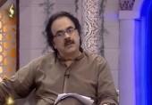 ڈاکٹر شاہد مسعود المعروف مولوی دبڑ دُوس