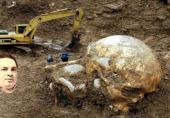 عظیم الجثہ انسانی ڈھانچوں کی دریافت اور ڈارون کی شرمندگی