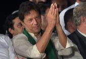 عمران خان کی دستاویزات میں تضاد ہے: سپریم کورٹ