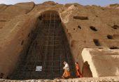 بامیان، آثار قدیمہ اور قدیم تر تہذیب کی واپسی (2)