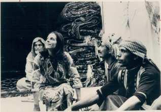 saudi Riyadh Souk Alzal 1970s