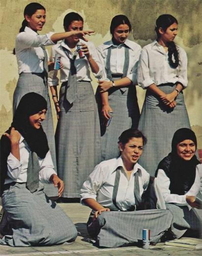 saudi women 8