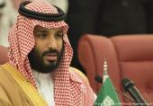 سعودی عرب کو اعتدال پسند اور وسیع النظر بنانے کا وعدہ کرتا ہوں: محمد بن سلمان