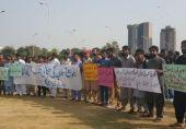 اسلام آباد کا کوفہ اور بلوچ طلبا