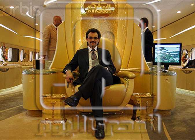 شہزادہ ولید بن طلال کو الٹا لٹکا کر مارا گیا: برطانوی اخبار ڈیلی میل