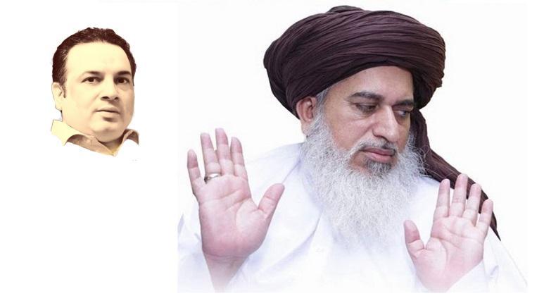 مولانا خادم رضوی کو غلط سمجھا گیا ہے