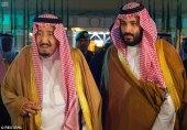 بریکنگ نیوز: شاہ سلیمان اگلے ہفتے اقتدار ولی عہد محمد بن سلیمان کے سپرد کر دیں گے