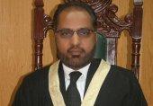 مساجد و مدارس سے کفر کے فتوے بند کروائے جائیں، جسٹس شوکت صدیقی