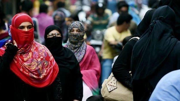مسلم خواتین