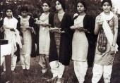 کراچی یونیورسٹی کبھی معتدل مزاج ہوا کرتی تھی