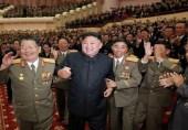 شمالی کوریا کی دوسری طاقت ور ترین شخصیت کہاں غائب ہو گئی ؟