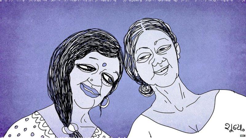 خواتین کی کہانیوں کی سیریز HerChoice#